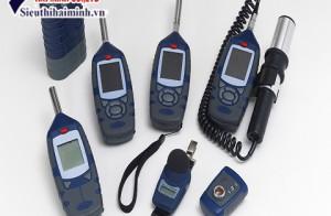 Những lưu ý cần nắm khi chọn mua máy đo độ ồn âm thanh