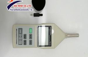 Các khu vực cần đặc biệt nên sử dụng máy đo độ ồn chất lượng