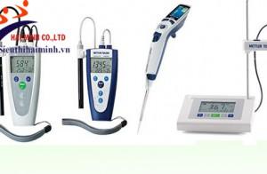 Máy đo pH cầm tay có ưu điểm gì nổi bật
