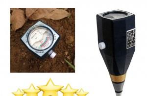 Lý do gia đình nên chọn máy đo ph đất DM-15