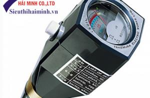 Hướng dẫn sử dụng máy đo ph đất và độ ẩm đất DM-15