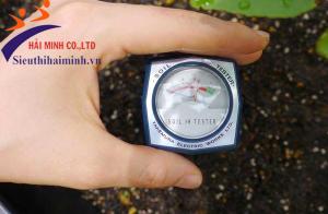 Sử dụng máy đo độ ẩm đất như thế nào để mang lại hiệu quả nhất