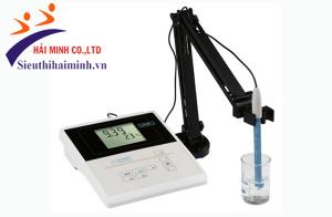 Hướng dẫn sử dụng máy đo độ pH đúng cách