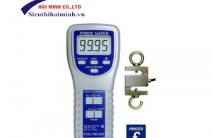 Điểm danh top 3 máy đo lực kéo bán chạy thuộc thương hiệu PCE