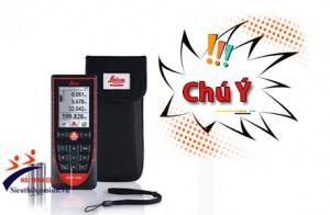 Đừng nên mua máy đo khoảng cách laser cũ!