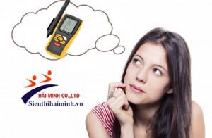 Nên mua máy đo nhiệt độ độ ẩm giá rẻ loại nào?