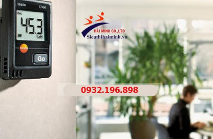 Vai trò của máy đo nhiệt độ độ ẩm trong phòng đối với đời sống