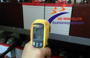 Máy đo nhiệt độ hồng ngoại: Thiết bị đo nhiệt độ lý tưởng hiện nay
