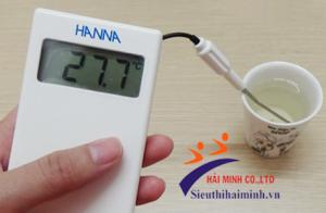 Tìm hiểu tất tần tật về máy đo nhiệt độ tiếp xúc