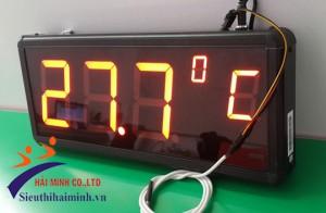 Máy đo nhiệt độ mang lại lợi ích gì cho người sử dụng