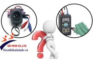 Nên lựa chọn máy đo thứ tự pha của thương hiệu nào?