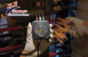 Báo giá máy đo thứ tự pha Hioki PD3129