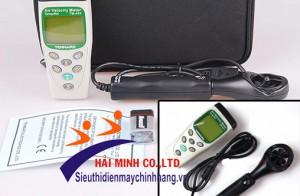 Hot: Cảnh báo khi mua máy đo tốc độ gió ở sieuthihaiminh.vn