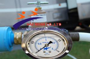 Mua máy đo áp suất nước ở đâu uy tín, giá rẻ?