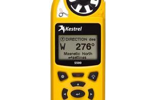 Top 5 máy đo tốc độ gió và thiết bị đo thời tiết tốt nhất