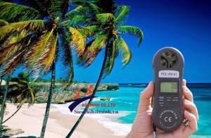 2 máy đo gió giá rẻ, chính hãng bán chạy nhất tháng 3/2018