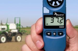 3 cách đọc chỉ số đo trên máy đo tốc độ gió cầm tay chính xác