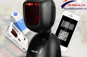 Báo giá các loại máy đọc mã vạch honeywell bán chạy nhất