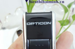 Máy đọc mã vạch opticon có nên mua không ?