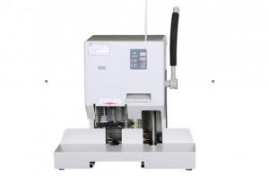 Hướng dẫn sử dụng máy đóng chứng từ tự động HT-70