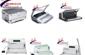 Hướng dẫn vận hành, vệ sinh và bảo dưỡng máy đóng sách keo nhiệt