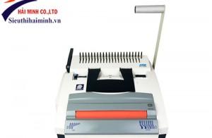 Lý do bạn nên chọn mua máy đóng sách lò xo nhựa DSB CC-320