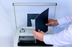 Cách lựa chọn mua máy đóng sách thông minh