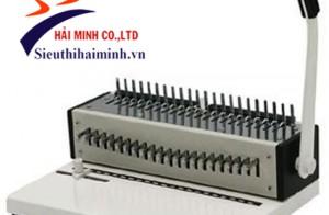 Chọn mua máy đóng sách Silicon chất lượng tại Hải Minh