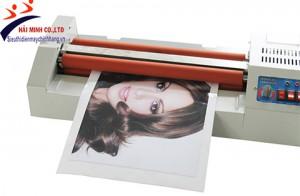 Hướng dẫn sử dụng máy ép plastic a4 YT 320 Rulo Trung Bình đơn giản nhất