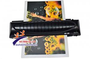 12 lưu ý sử dụng máy ép plastic a4 Texet an toàn và hiệu quả