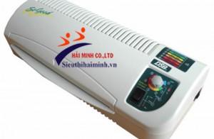 Hướng dẫn sử dụng máy ép plastic a4 DSB SO-GOOD 230 SUPER