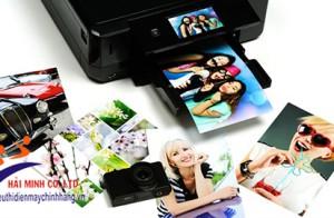 [Giải đáp] Cách phân biệt ảnh được ép từ máy ép plastic với ép lụa, phủ UV