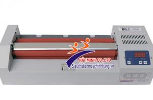 Xử lý lỗi máy ép plastic a4 YT 320 gặp tình trạng kẹt giấy khi ép
