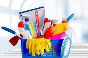 Bật bí cách sử dụng hóa chất cho máy giặt thảm HIỆU QUẢ và AN TOÀN