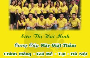 Hé Lộ Đơn Vị Cung Cấp Máy Giặt Thảm Chính Hãng Giá Rẻ Tại Hà Nội