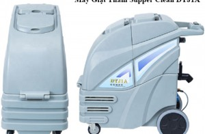 Tăng Tốc Độ Làm Việc Bằng Máy Giặt Thảm Supper Clean DTJ1A