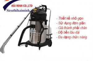 Ưu điểm nổi bật của máy giặt thảm HicleanHC 602