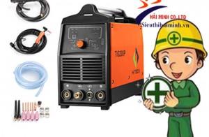 Hướng dẫn bảo dưỡng máy hàn điện Mig