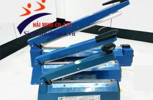 Hướng dẫn sử dụng máy hàn miệng túi cầm tay PFS-500