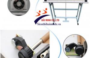 Các bước vệ sinh và bảo dưỡng máy hàn miệng túi dập chân