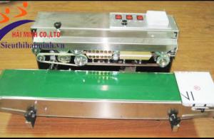 Máy hàn miệng túi liên tục tự động LD-900 Nên mua hay không?