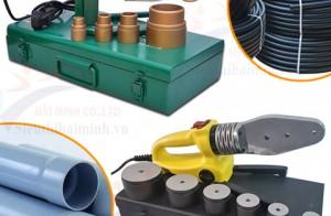 Giá máy hàn ống nhựa cầm tay tháng 6-2020
