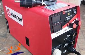 Đánh giá máy hàn mig weldcom v2000