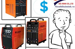 Báo giá máy hàn tig dùng điện bán chạy nhất hiện nay