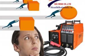 Những yếu tố ảnh hưởng đến hiệu suất làm việc của máy hàn điện 3 pha