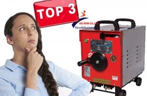 Top 3 máy hàn hồ quang giá rẻ siêu tiết kiệm tại Siêu thị Hải Minh
