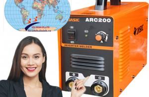 Jasic – thương hiệu máy hàn đến từ nước nào ? Tốt không