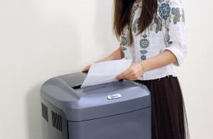 Bật mí cách bảo mật thông tin hiệu quả bằng máy hủy giấy
