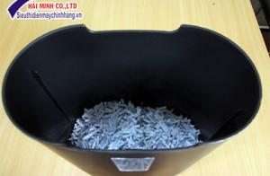 Máy hủy giấy Silicon có tốt không?