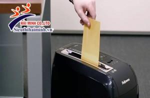 Nên mua máy hủy giấy văn phòng hay máy hủy giấy công nghiệp?